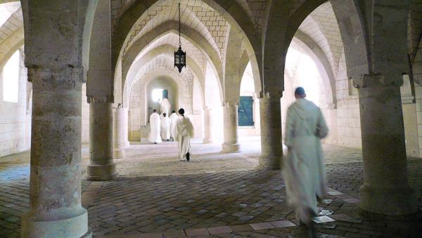 Mniši v hitparádě