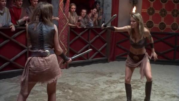 amazons-and-gladiators