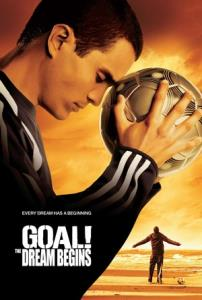 Filmy o fotbalu