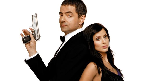 Johnny English download