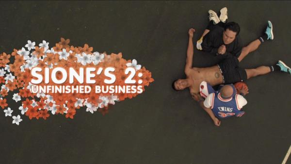 Sione's 2: Unfinished Business