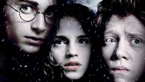 Harry Potter a Väzen z Azkabanu