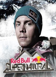 Red Bull Supernatural
