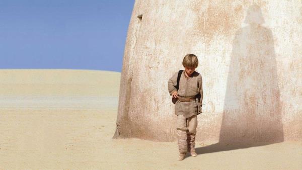 Star Wars: Epizoda I - Skrytá hrozba download