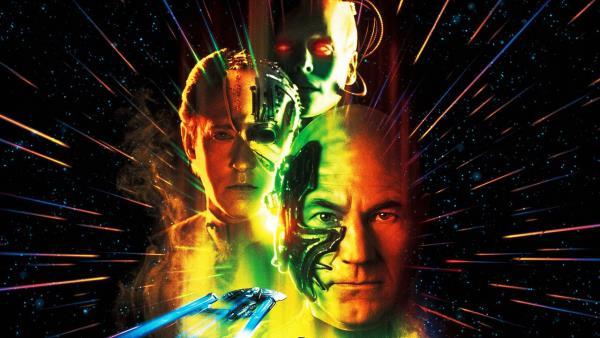 Star Trek VIII: První kontakt download