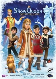 The Snow Queen: Mirror Lands