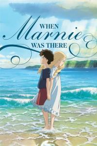 Léto s Marnie