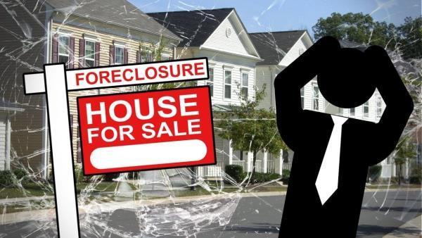 Panika: Příběh finanční krize 2008