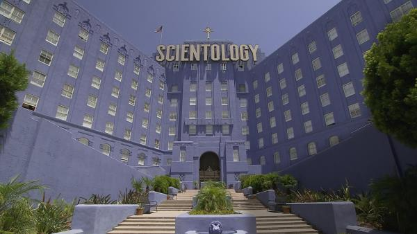 Going Clear: Scientology and the Prison of Belief download