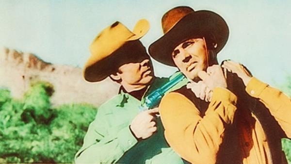 Arizonští jezdci