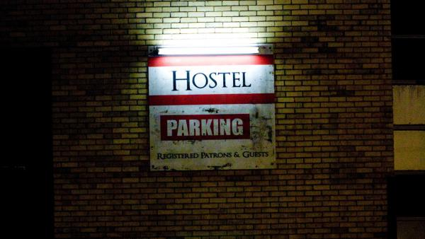hostel-iii