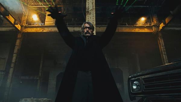 Netflix novinky v lednu: Vlastní John Wick nebo zombie ve středověku