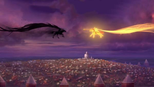 Kral Sakir Oyun Zamani