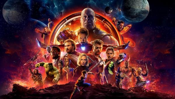 Cesta k Avengers Infinity War: V jakém pořadí nakoukávat filmy?