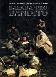 Ballad For A Bandit