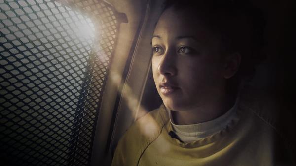 Sebeobrana: Příběh Cyntoie Brown
