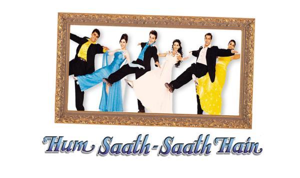 Hum Saath-Saath Hain