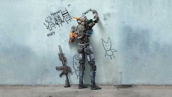 Chappie download