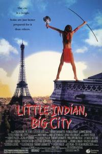 Little Indian, Big City