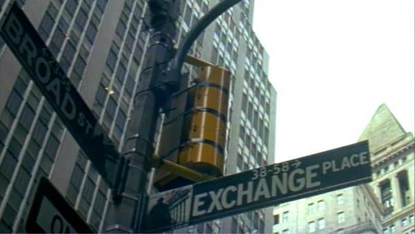Vlci Wall Streetu