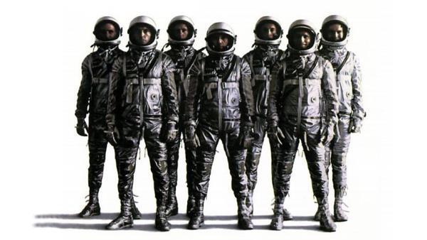 Správná posádka