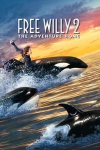 Free Willy 2 - The Adventure Home