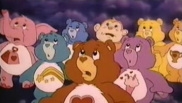 Starostliví medvídkové 2
