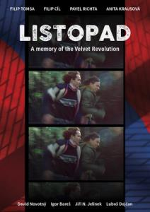 Listopad: A Memory of the Velvet Revolution