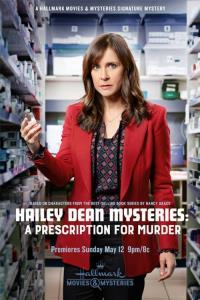 Záhada Hailey Deanové: Vražda na předpis