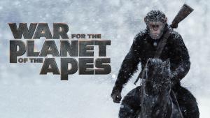 Válka o planetu opic foto