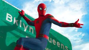 Spider-Man: Homecoming foto