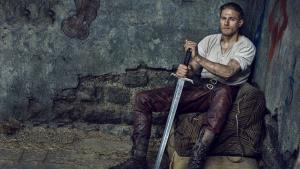 Král Artuš: Legenda o meči foto