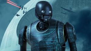 Rogue One: Star Wars Story foto