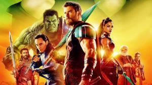 Thor: Ragnarok foto