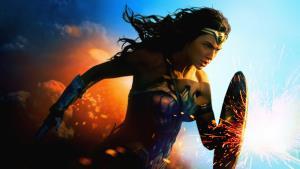 Bonusová scéna z Wonder Woman nahrává Justice League