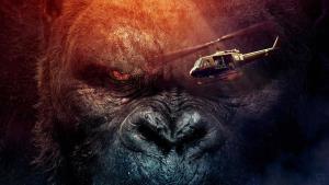 Kong: Ostrov lebek foto