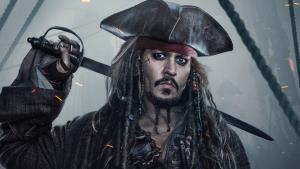Piráti z Karibiku: Salazarova pomsta foto