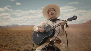 RECENZE: The Ballad of Buster Scruggs