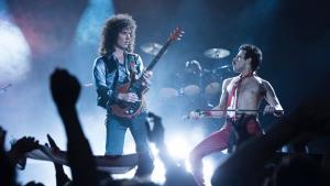 Bohemian Rhapsody stále nezpomaluje a útočí na milión diváků