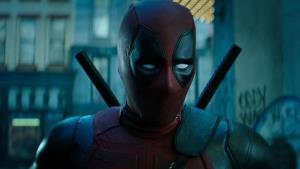 Deadpool 2 foto