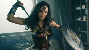 Wonder Woman foto