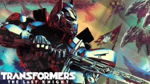 Transformers: Poslední rytíř foto