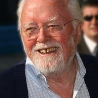 Richard<br> Attenborough