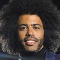 Daveed<br> Diggs