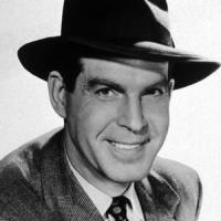 Fred MacMurray