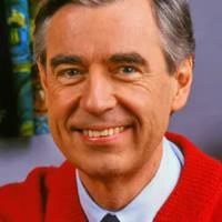 Fred<br> Rogers