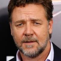 Russell<br> Crowe