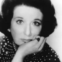 Mary Wickes