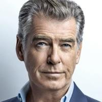 Pierce<br> Brosnan