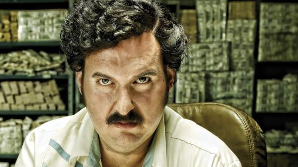 Pablo Escobar, The Drug Lord download